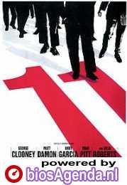 Poster 'Ocean's Eleven' (C) 2002 Warner Bros.