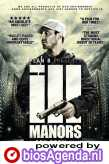 Ill Manors poster, © 2012 Benelux Film Distributors