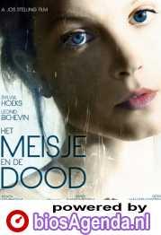 Het Meisje en de Dood poster, © 2012 Benelux Film Distributors
