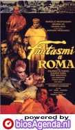 Fantasmi a Roma poster, copyright in handen van productiestudio en/of distributeur