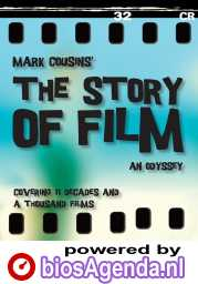 The Story of Film: An Odyssey poster, © 2011 Cinemien