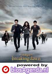 The Twilight Saga: Breaking Dawn - Part 2 poster, © 2012 Independent Films