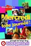 Poster 'Mercredi, folle journée!' (c) 2001