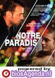 Notre paradis poster, © 2011 Arti Film