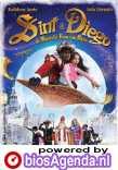 Sint & Diego en de Magische Bron van Myra poster, © 2012 Dutch FilmWorks