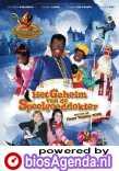 De Club van Sinterklaas & Het Geheim van de Speelgoeddokter poster, © 2012 Just Film Distribution