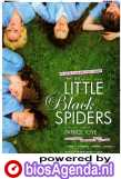 Little black spiders poster, © 2012 Cinéart