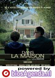 Dans la maison poster, © 2012 Cinemien