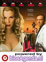 Poster 'L.A. Confidential' © 1997 Warner Bros