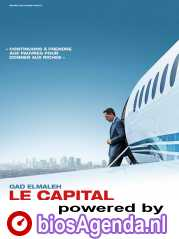 Le capital poster, copyright in handen van productiestudio en/of distributeur