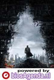 Star Trek Into Darkness poster, © 2013 Universal Pictures International