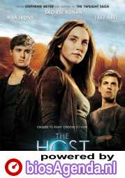 The Host poster, copyright in handen van productiestudio en/of distributeur
