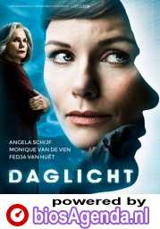 Daglicht poster, copyright in handen van productiestudio en/of distributeur