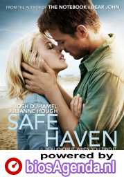 Safe Haven poster, copyright in handen van productiestudio en/of distributeur