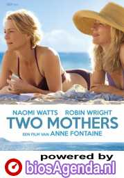 Two Mothers poster, copyright in handen van productiestudio en/of distributeur