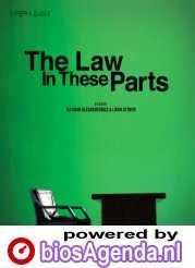 Shilton Ha Chok poster, copyright in handen van productiestudio en/of distributeur