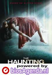 The Haunting in Georgia poster, copyright in handen van productiestudio en/of distributeur