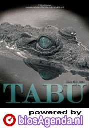 Tabu poster, © 2012 Contact Film