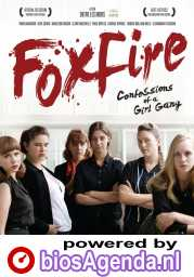 Foxfire poster, © 2012 Cinéart