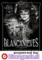 Blancanieves poster, © 2012 A-Film Distribution