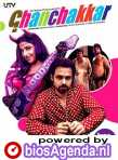 Ghanchakkar poster, copyright in handen van productiestudio en/of distributeur