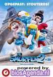 The Smurfs 2 poster, © 2013 Sony Pictures Releasing