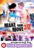 Make Your Move poster, © 2013 Dutch FilmWorks