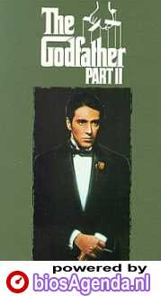 Poster 'The Godfather: Part II' © 1974 Paramount Pictures