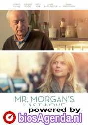 Mr. Morgan's Last Love poster, © 2013 A-Film Distribution