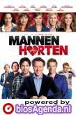 Mannenharten poster, © 2013 Dutch FilmWorks