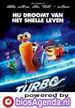 Turbo poster, © 2013 20th Century Fox