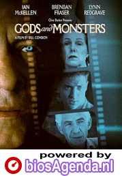 Poster 'Gods and Monsters' (c) 2001 IMDb.com