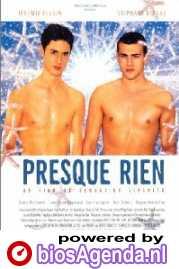Poster van 'Presque Rien' © 2001 Arti Film