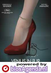 La Vénus à la fourrure poster, © 2013 E1 Entertainment Benelux