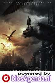 I, Frankenstein poster, © 2014 Independent Films
