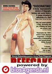 Filmposter 'Beefcake' © 2000 Strand Releasing