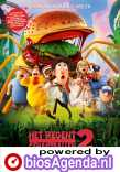 Cloudy with a Chance of Meatballs 2 poster, © 2013 Universal Pictures International