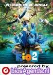 Rio 2 poster, © 2014 20th Century Fox