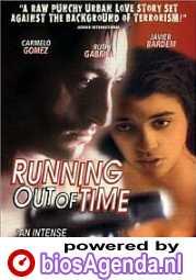 Poster 'Días contados' (c0 2001 IMDb.com