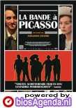 La banda Picasso poster, © 2012 Arti Film