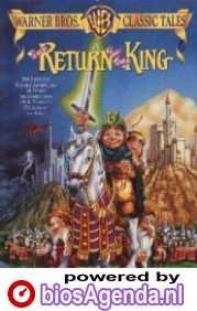 Video-omslag (c) 1996 Warner Bros.