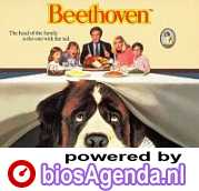 DVD-cover 'Beethoven' (c) 2001 IMDb.com