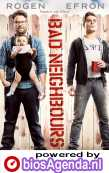 Neighbors poster, © 2014 Universal Pictures International