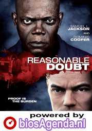 Reasonable Doubt poster, © 2014 Dutch FilmWorks