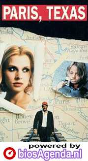 [poster 'Paris, Texas' © 2001 IMDb.com