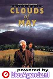 poster 'Clouds of May' © 1999 NBC Ajans
