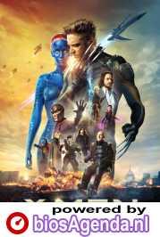 X-Men: Days of Future Past poster, © 2014 20th Century Fox