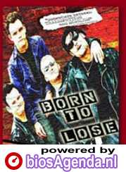 Poster 'Born to Lose' (c) 2001