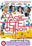 Casse-tête chinois poster, © 2013 Cinéart
