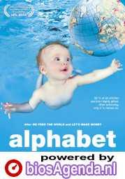 Alphabet poster, © 2013 Imagine